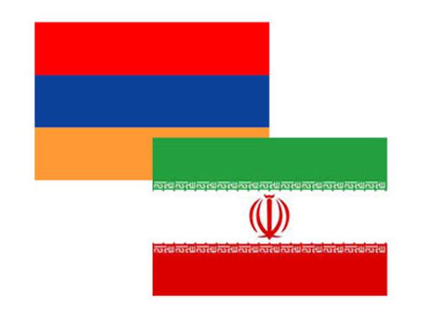 İran və Ermənistan əməkdaşlığı inkişaf etdirmək niyyətindədirlər
