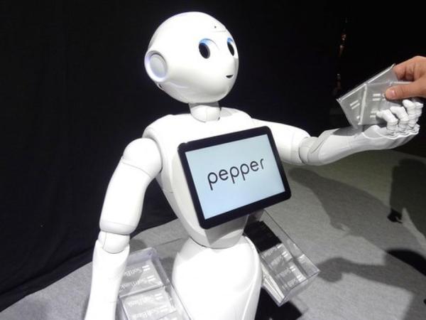 Danışan robot-bankirlər çalışacaq