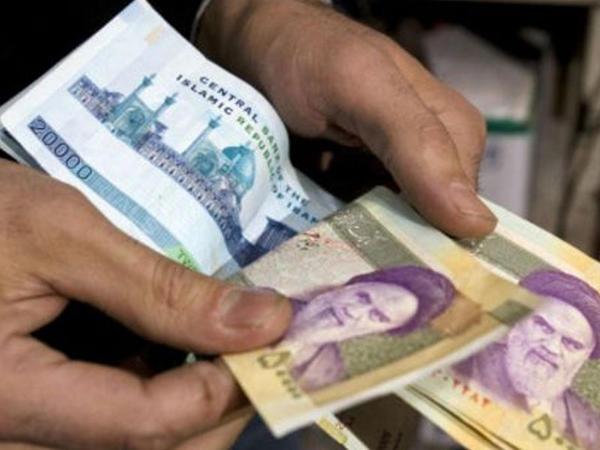 İranda məmurların maaşlarını kəsirlər
