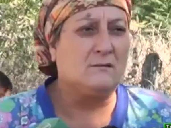 """""""Əkirik, güllə çıxır. Hər yer güllədi"""" - VİDEO - FOTO"""