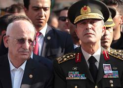 """Qiyamçı generalın ifadəsi yayıldı: <span class=""""color_red"""">""""Hadisələrin qurbanı mənəm""""</span>"""
