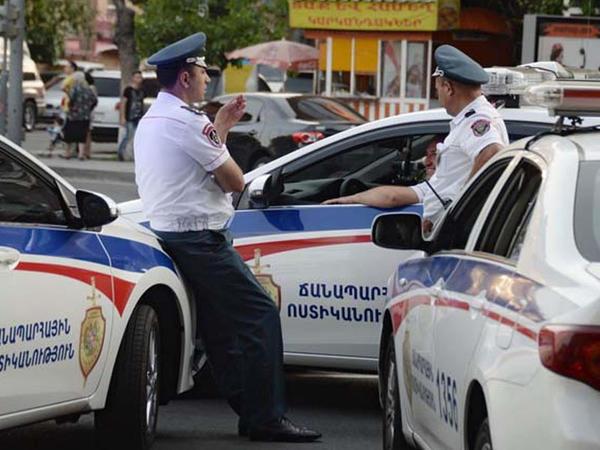 Yerevanda girov götürülmüş bir həkim azad edilib