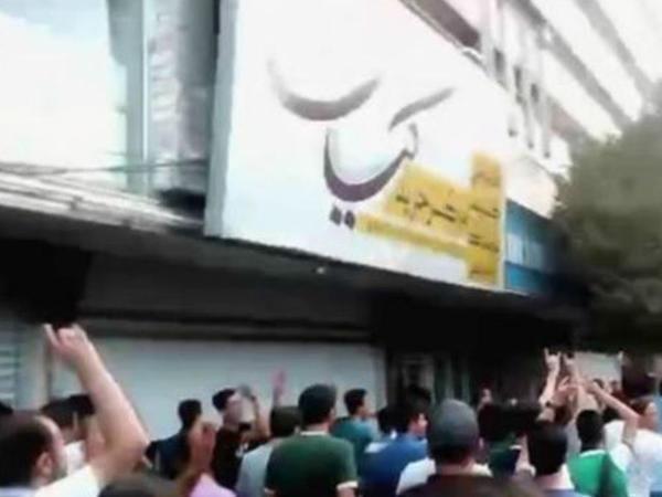 İranda azərbaycanlıların etirazları: Urmiyə və Təbrizdə həbslər