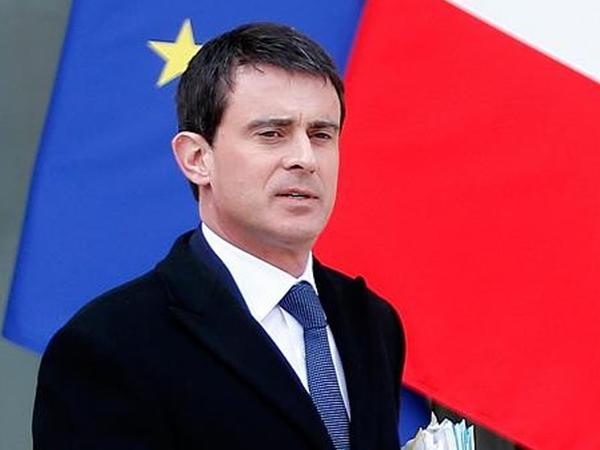 Fransadan məscidlərlə bağlı QADAĞA