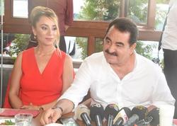 İbrahim Tatlısəsdən evlənmə xəbərlərinə cavab - FOTO