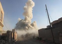 İraqda partlayış: 15 polis öldü