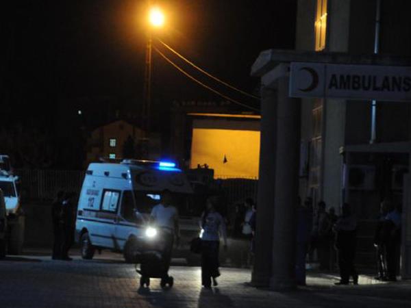 Türkiyə səhəri qara xəbərlə açdı: 43 ölü - FOTO