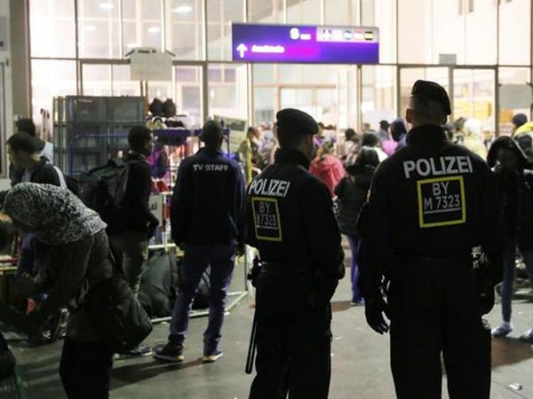 Münhendə yeni terror təhlükəsi