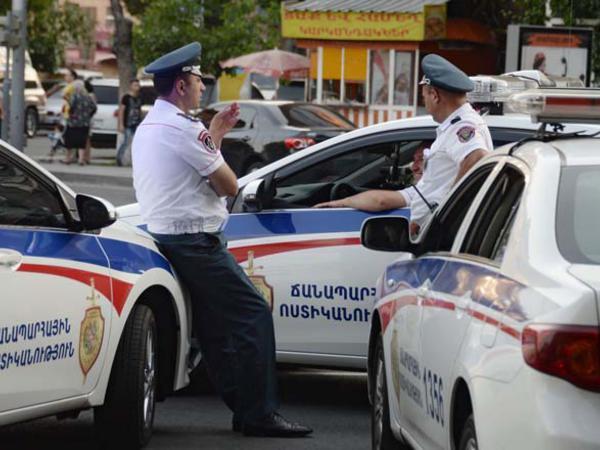 Polis binasını tutan qruplaşmanın iki üzvü həbs olundu