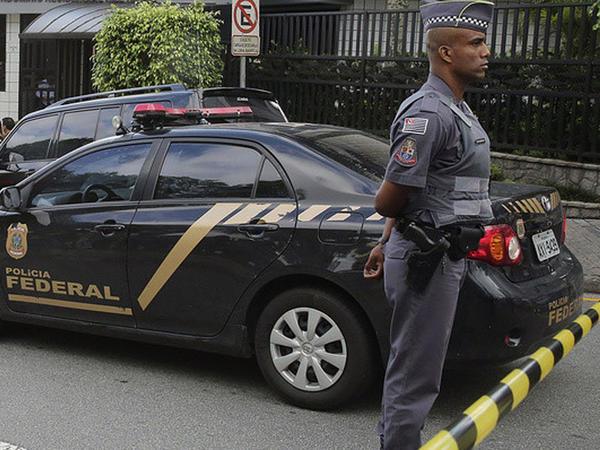 Braziliyada silahlı şəxs 5 nəfəri girov götürdü