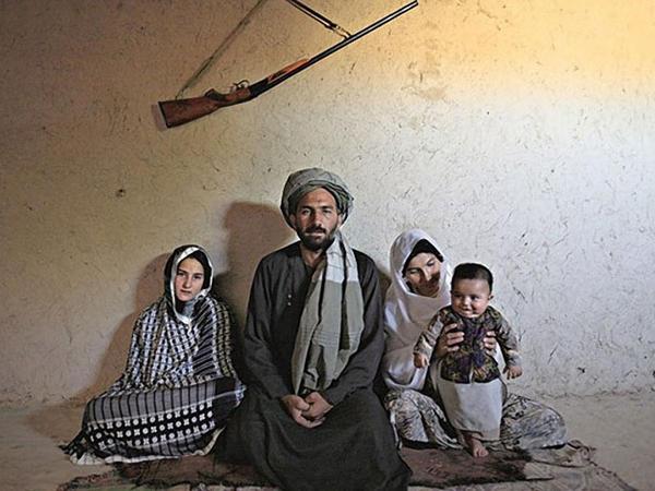6 yaşlı qızla evlənən imam tutuldu
