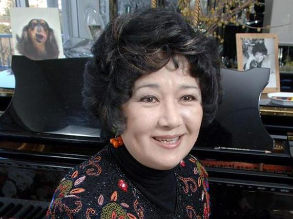 Məşhur pianist öldü