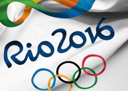 Bu gün Rioda 6 idmançımız medal üçün yarışacaq