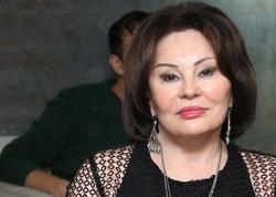 """Amaliya Pənahovadan etiraf: """"17 yaşından biz bir yerdə idik"""" - FOTO"""