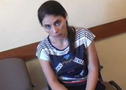 17 yaşlı nişanlı qız tapıldı - qaçırıldı, yoxsa qoşulub qaçdı? - VİDEO