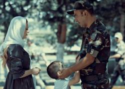 Qarabağ şəhidlərinin xatirəsinə film və mahnı - FOTO