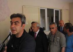 """Kılıçdaroğlu canlı efirə qoşuldu: <span class=""""color_red"""">İLK AÇIQLAMA - VİDEO - FOTO</span>"""
