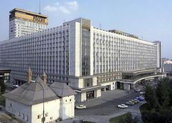 Azərbaycanlı biznesmen Kremlin yanında otel tikdirir
