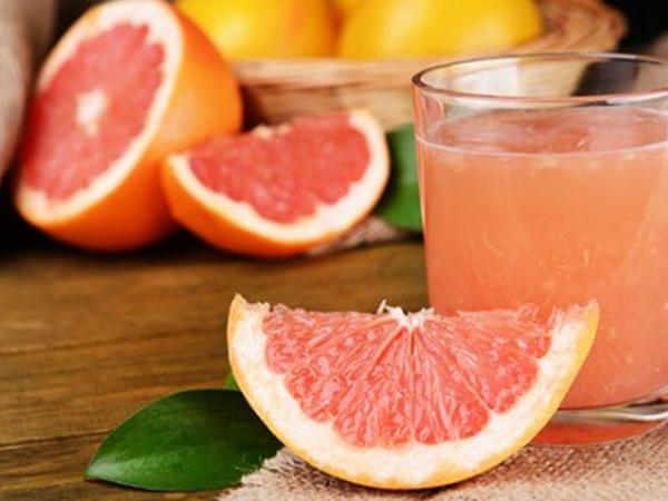 Ürək xəstəliklərinin dərmanı - greypfrut suyu