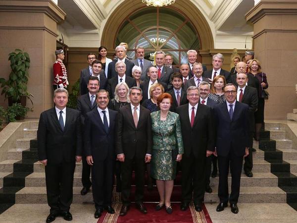 Nizami Gəncəvi Beynəlxalq Mərkəzinin toplantısında Avropanın problemləri müzakirə ediləcək