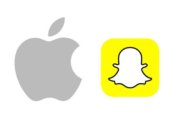 Apple Snapchat-a rəqib hazırlayır