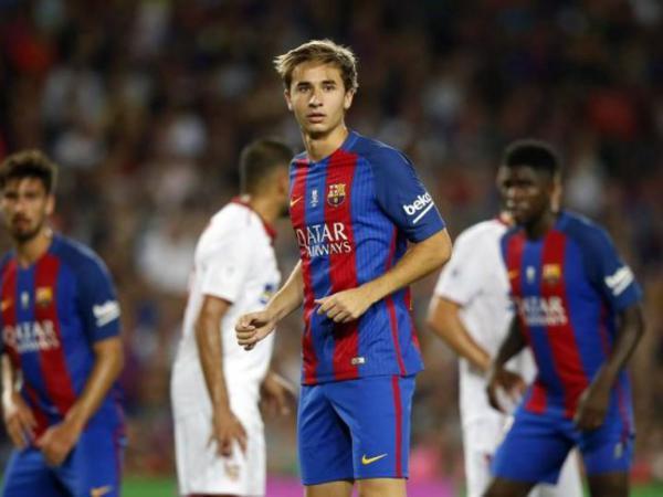 """""""Barselona""""nın futbolçusu """"Granada""""ya keçdi"""