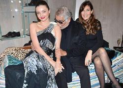 """Məşhur model: """"Təyyarədə sekslə məşğul oldum"""" - FOTO"""