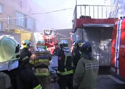 """Moskvada miqrant cəhənnəmi: 17 ölü, 2 yaralı - <span class=""""color_red"""">YENİLƏNİB - VİDEO - FOTO</span>"""