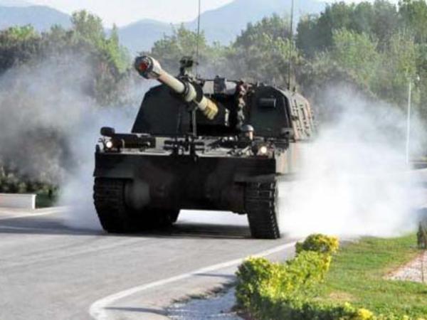 Türkiyə Suriyaya növbəti tank birləşmələrini yeridə bilər