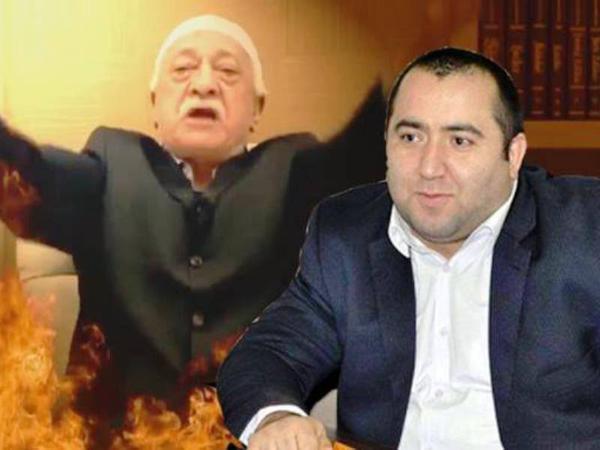 Azərbaycanlı müəllifin FETÖ gerçəklərini anladan kitabı Türkiyədə nəşr edilib