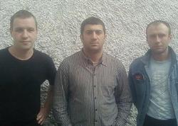Lənkəranskinin qətli: killerlər Antalyadan gedib