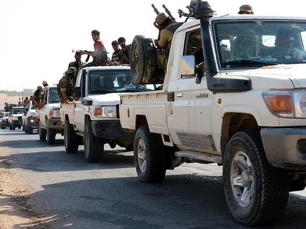 Azad Suriya Ordusu 13 kəndi azad etdi
