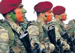 Türkiyə ŞOKda - 77 bordo beretli... - FOTO