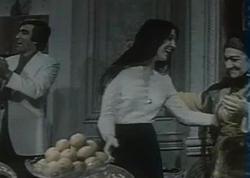 Ermənilər daha bir musiqimizi oğurladılar - VİDEO