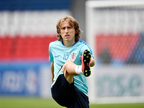 Yeni kapitan - Luka Modriç