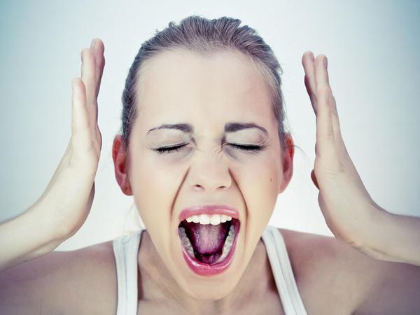 Stress insanı öldürə bilər?