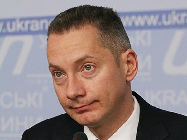 Poroşenko Lojkini özünə müşavir təyin etdi