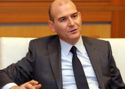 """Türkiyənin yeni təyin olunmuş naziri: """"Mənim üçün də sürpriz oldu"""""""