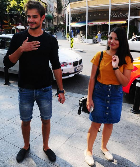 'Aşk-ı Memnu'nun balaca aktyoru yeni serialda - FOTO
