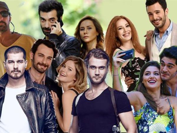 Yeni mövsümdə yayımlanacaq türk serialları - SİYAHI