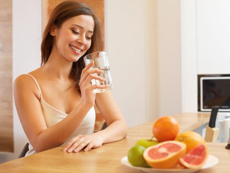 Suyu düzgün içməyin faydaları - ARAŞDIRMA