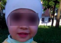Şok: ərindən qisas almaq üçün 2 yaşlı qızını öldürdü - VİDEO - FOTO