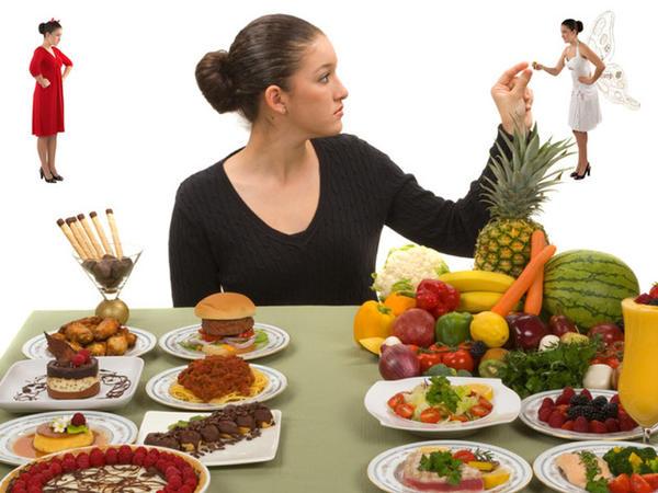 Az yeməyin bədən və ruha 10 müsbət təsiri