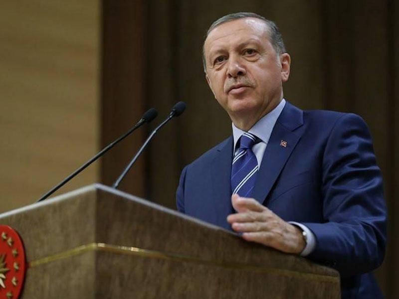 Türkiyədə ölüm hökmü bərpa olunur - Ərdoğan anons verdi