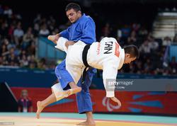 Rio-2016: Azərbaycan cüdoçusu finalda - YENİLƏNİB