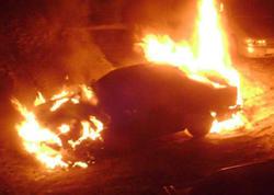 Gürcüstanda dəhşətli qəza: 5 gənc öldü