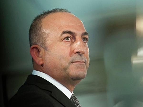 """Çavuşoğlu: """"Avropa uçuruma yuvarlanır"""""""