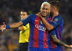 """Neymar: """"Çempionlar Liqasında qələbə dünya çempionu olmaq kimidir"""""""