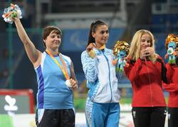 Azərbaycan Rioda daha iki medal qazandı! - FOTO