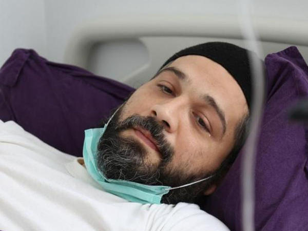 """Şahin Zəkizadə: """"Müalicəm davam edir"""" - FOTO"""